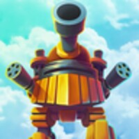 Steampunk Syndicate android app icon