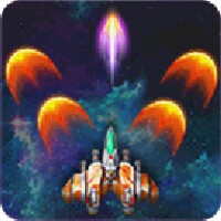 Galaxy Shooter android app icon
