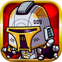 Bounty Hunter android app icon