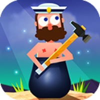 Getting Over It With Robinson android app icon