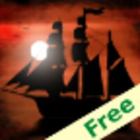 the Golden Age of Piracy - free android app icon