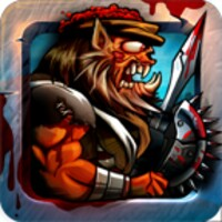 Heroes Vs Zombies android app icon