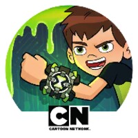 Super Slime Ben android app icon