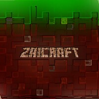 Zaicraft android app icon
