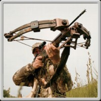 Crossbow Shooting deluxe android app icon