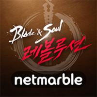 Blade & Soul Revolution (KR) icon