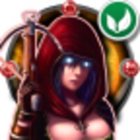 Exorcist android app icon
