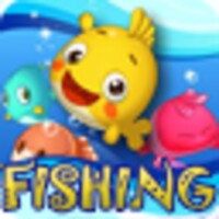 2 player fishing android app icon