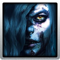 GunZombie2R android app icon