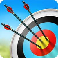 Archery King android app icon