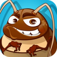 Angry Cockroaches android app icon