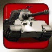 Panzerwars android app icon