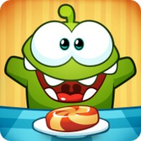My Om Nom Free android app icon