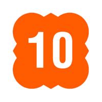 Tetrix Merged 1010 android app icon