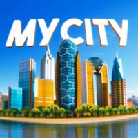 My City - Entertainment Tycoon android app icon