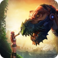 Dino War android app icon