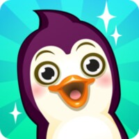 Super Penguins android app icon