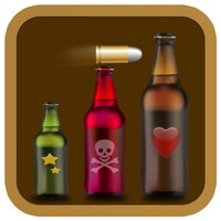 Bottle Shoot android app icon