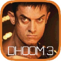 Dhoom 3 android app icon