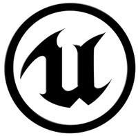 Unreal Engine 4 icon