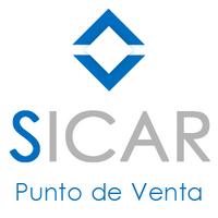 Punto de Venta - SICAR icon