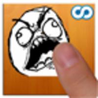 Meme Smasher android app icon