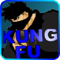 Kung Fu Fighter android app icon