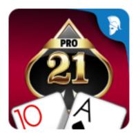 AbZorba Live BlackJack 21 Pro icon