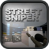 StreetSniper android app icon