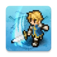 Mercenaries Saga 2 android app icon