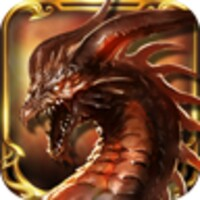 Rage of Bahamut android app icon