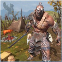 Ultimate Orc Warrior Simulator android app icon