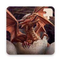 Rompecabezas de Dragones