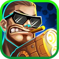 Zombie Craze android app icon