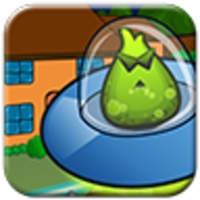 Alien Disruption android app icon