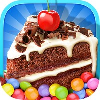Cake android app icon