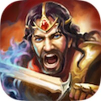 Glory of Empires HD android app icon