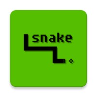 Snake android app icon