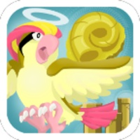 Bird Jesus android app icon