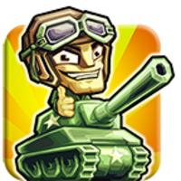 Guns'n'Glory WW2 android app icon