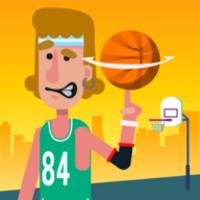 BasketBall Orbit android app icon