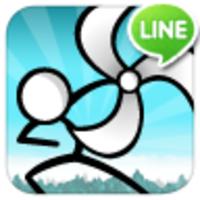 LINE cartoon wars android app icon