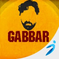 Gabbar 3D Game android app icon