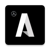 Mercedes me Adapter icon