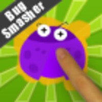 Bug Smasher android app icon