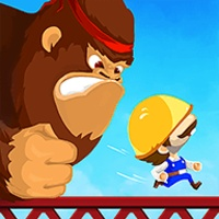 Blocky Kong android app icon