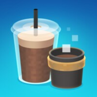 Idle Coffee Corp android app icon