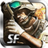 SF Net 2.0 android app icon