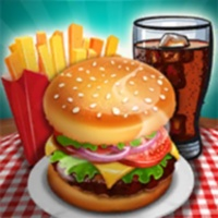 Kitchen Craze - Master Chef Cooking Game android app icon