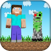 Angry Herobrine android app icon